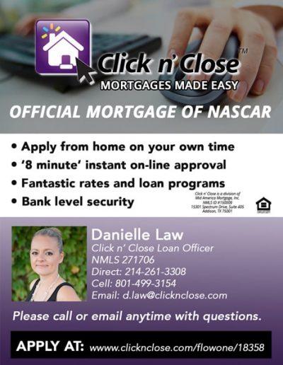 Click N Close Ad