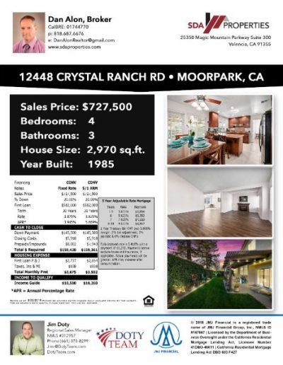 FinanceFlyer-12448 Crystal Ranch Rd-min