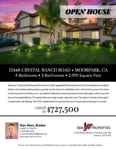 OpenHouseFlyer-12448 Crystal Ranch Rd-min