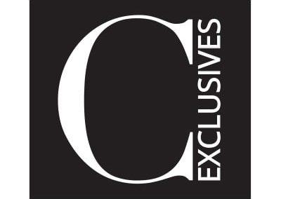 CA Exclusives logo