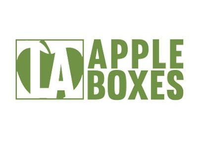 L.A. Apple Boxes logo